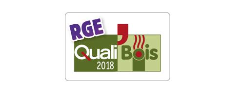 """Résultat de recherche d'images pour """"logo qualibois 2018"""""""
